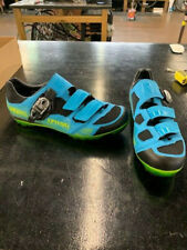 Pearl Izumi X-Project 3.0 Mountain Cycling Shoes- Men's- Blue- Size 45