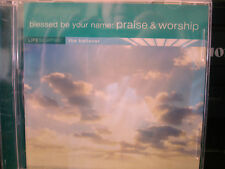 Blessed Be Your Name: Praise & Worship by Rob Genadek (CD, 2007, Lifescapes...