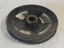 1992-94 Dodge Lebaron, Caravan, Dynasty USED power steering pump pulley 5214734