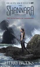 The Shannara Chronicles Ser.: The Elfstones of Shannara by Terry Brooks (2015, Mass Market, Media tie-in)