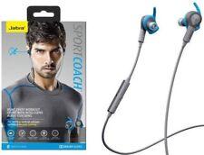 Jabra Sport Coach Inalámbrico Bluetooth Estéreo Auriculares Para Entrenamiento Cruzado-Azul