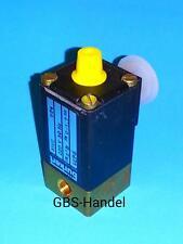 Bürkert G1/8 220V 50 hz Magnetventil NEU 1D05