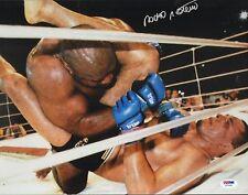 Antonio Rodrigo Nogueira Signed UFC 11x14 Photo PSA/DNA COA Pride FC vs Bob Sapp