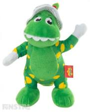Dorothy the Dinosaur Plush Toy | Dorothy the Dinosaur Toys | The Wiggles Toys