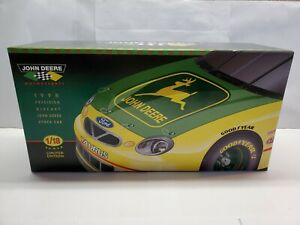 NASCAR #97 Chad Little John Deere Ford Taurus 1:18 scale Limited Edition Diecast