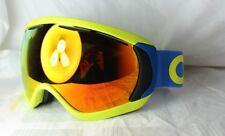 Oakley canopy oo 7047-14 retina Blue-Fire iridium nuevo