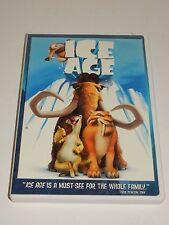 Ice Age (DVD, 2009)