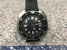 VINTAGE 1974 SEIKO 6105-8110 150M DIVER WATCH. UNTOUCHED CONDITION.