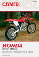 CLYMER REPAIR MANUAL Fits: Honda XR400R