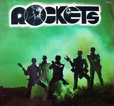 Rockets LP 33 rpm