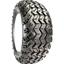 Set of 4 Golf Cart Tires Dot 22x11-12 Excel Sahara Classic All Terrain 4 Ply