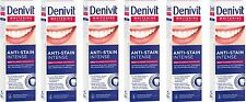 6X DENIVIT anti-macchia Expert 50ml