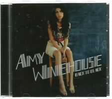 Amy Winehouse - Back To Black (2006)...CD...Pre-owned VG...