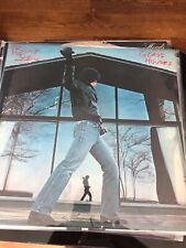 Mint-  Billy Joel Glass Houses CBS Records Promo Stereo LP