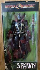McFarlane Toys Mortal Kombat 11 Series 2 Spawn Action Figure Sword
