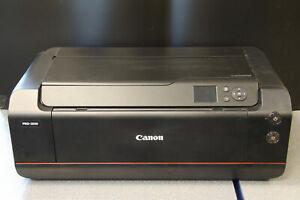 Canon imagePROGRAF PRO-1000 A2 Professional Inkjet Printer **FAULTY**