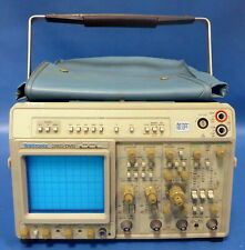 Tektronix 2465 Dvs 4 Channel 300mhz Gpib Oscilloscope