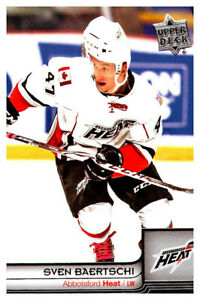 2014-15 Upper Deck AHL Box Set Hk Asst Cards A6798 - You Pick - 10+ FREE SHIP