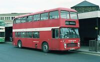 YORKSHIRE TRACTION HWE832N 6x4 Quality Bus Photo