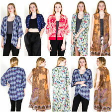 Cotton Summer Casual Coats & Jackets for Women