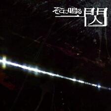 SOKONINARU ISSEN 2019 CD New Japanese Progressive Mixture Rock w/Tracking No.