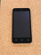 ALCATEL ONETOUCH PIXI 3 Pixi 3 (4.5) - 4GB - Black (Virgin) Android (4027X)