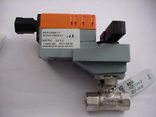 """Belimo LRB24-3-T Actuator B210+LRB24-3-T   1/2"""" Valve Ships the Same Day"""