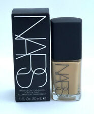 Nars Sheer Glow Foundation - Barcelona - 1 oz - BNIB