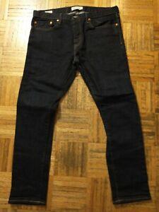 Gap Kaihara Japanese selvedge jeans