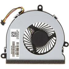 HP 15-AC 15-AF 15-AY 15-BA 15-BS 15-BW 250 255 256 G4 G5 Laptop CPU Cooling Fan