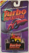 Tonka Turbo Tricksters Takara Penny Racer No.036 Volkswagen F3 Crt Vw Moc c1989