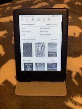 Amazon Kindle (10th Generation-2019) 4GB, Wi-Fi - Black, No ads