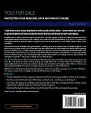 You: For Sale: Protecting Your Personal Data and Privacy Online
