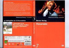 Fitzcarraldo - SZ-Cinemathek Nr. 7 (2005) DVD