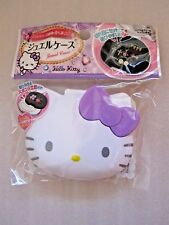 Sanrio Hello Kitty Jewel Case Kawaii cute Japan New Free shipping