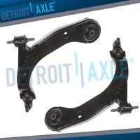 Docas Front Left Right Lower Control Arms for Chevy Cobalt HHR Pontiac G5 Pursuit 15803766 15803767