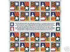 1628-29 kerstvel 1994 luxe gebruikt