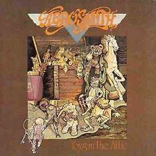 Toys in the Attic by Aerosmith (CD, Jul-2004, CBS Records)