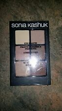 Sonia Kashuk Perfectly Neutral #10 Eye Shadow Palette FREE SHIPPING