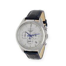 Seiko Reloj de Pulsera de Hombre Neo Classic SSB291P1 Oficial Garantía y Estuche
