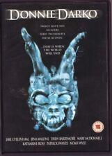 Donnie Darko (DVD 2003) Jake Gyllenhaal