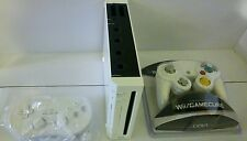 Nintendo Wii w/ 2800+ Games ***Must see*** Free Priority Shipping!!!
