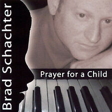 NEW Prayer for a Child (Audio CD)
