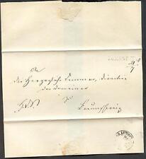 Immendorf 1847 vorphila (r0604