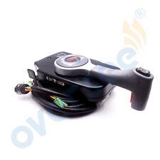 For Suzuki Outboard Side Mount Control Box 67200-99E56 OEM 67200-99E11 99E30
