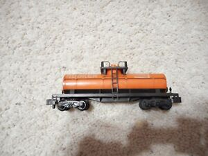 S SCALE AMERICAN FLYER #24329 HOOKER CHEMICALS TANK CAR