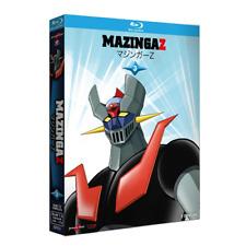 Mazinga Z Vol. 3 (3 Blu-ray) Yamato Video