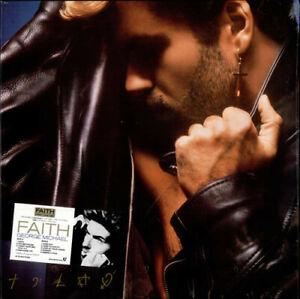 George Michael - Faith / VG / LP, Album