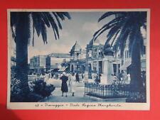 VIAREGGIO Viale Regina Margherita Lucca