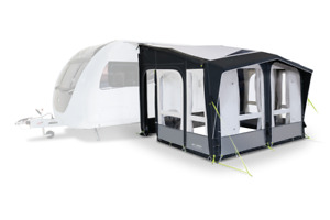 Dometic Club Air Pro 330 S Awning 2021 WITH FREE DOMETIC GALE ELECTRIC PUMP